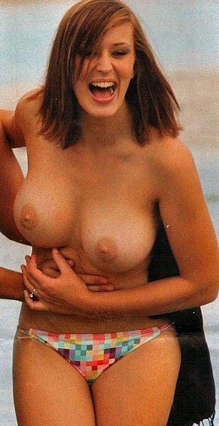 La pute de virginie dautrecque loue sont gros cul - 2 part 6