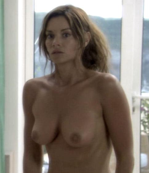 Ingrid chauvin tits